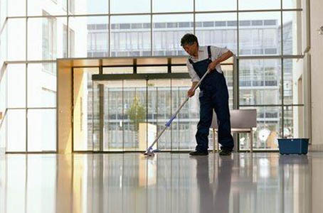 Office cleaning Fulham